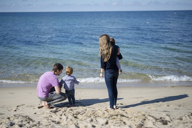 Our Cape Cod Weekend in October by Boston lifestyle blogger Elisabeth McKnight