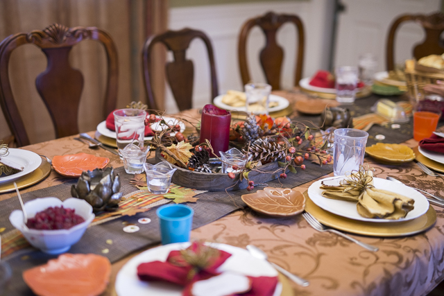 Thanksgiving in New Hampshire by popular Boston blogger Elisabeth McKnight