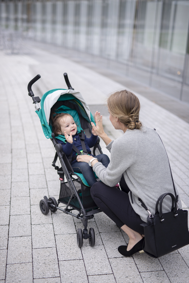 10 Must-Haves for City Moms by Boston lifestyle blogger Elisabeth McKnight