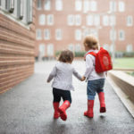 Best Friends: Encouraging Sibling Relationships