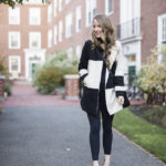 From City to Couch: Black Turtleneck Two Ways
