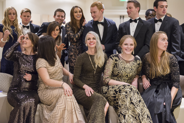 Business School Prom by Boston style blogger Elisabeth McKnight