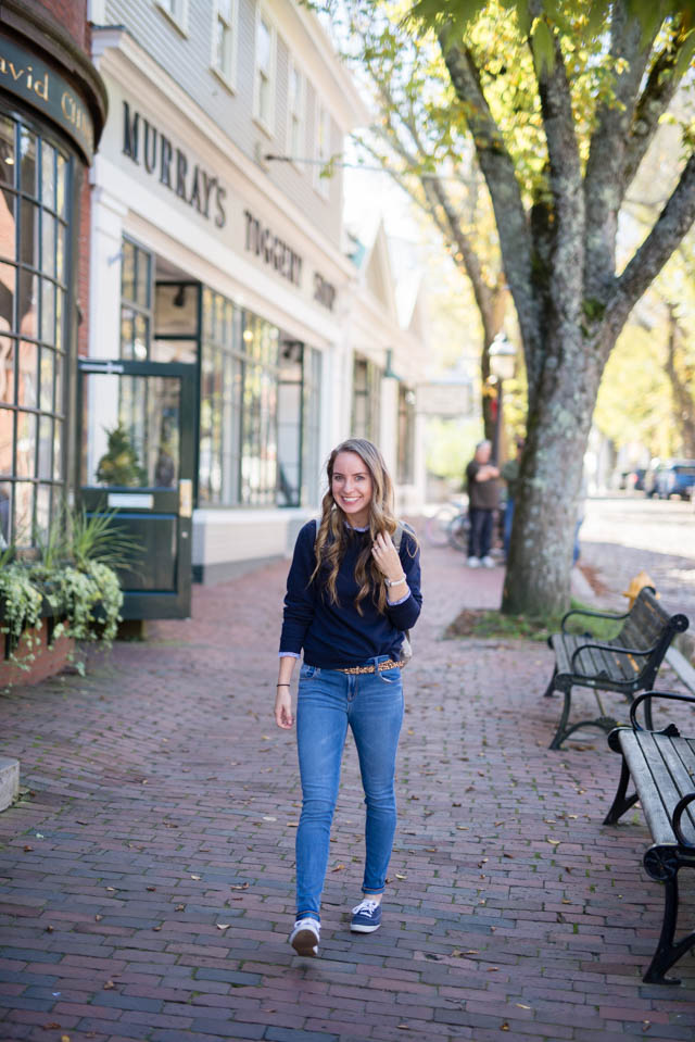 What I'm Looking Forward this Holiday Season by popular Boston lifestyle blogger Elisabeth McKnight