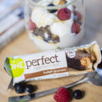 Fruit and Protein Parfait Recipe