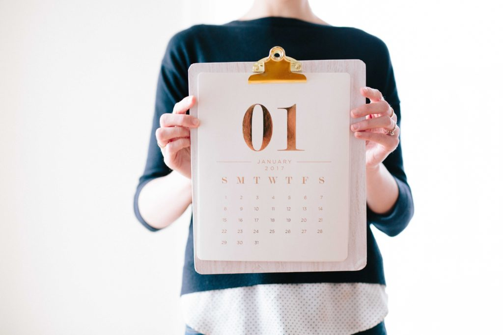New Years Resolutions for Moms by popular Boston mom blogger Elisabeth McKnight