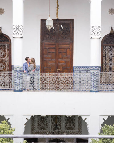 Best luxury riad: Fes Riad Misbah