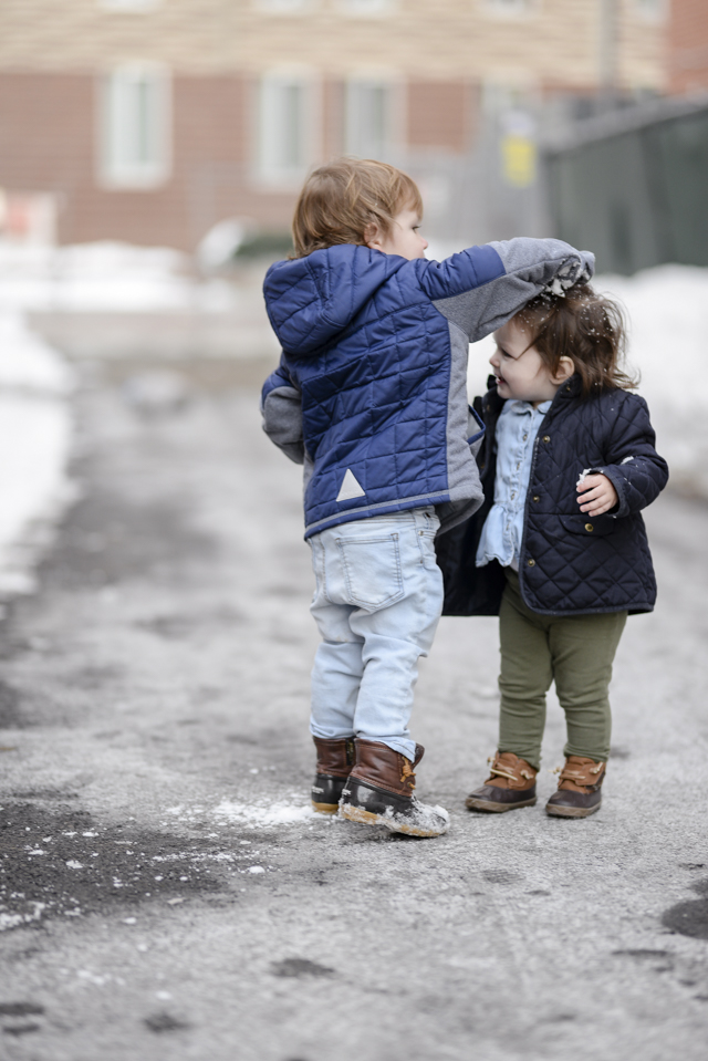 best sale 100% top quality newest style of best snow boots and jackets for toddlers -8345 | Elisabeth ...