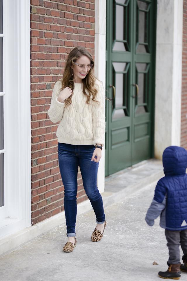 Silhouette Eyewear: An Eyewear Refresh by popular Boston lifestyle blogger Elisabeth McKngiht