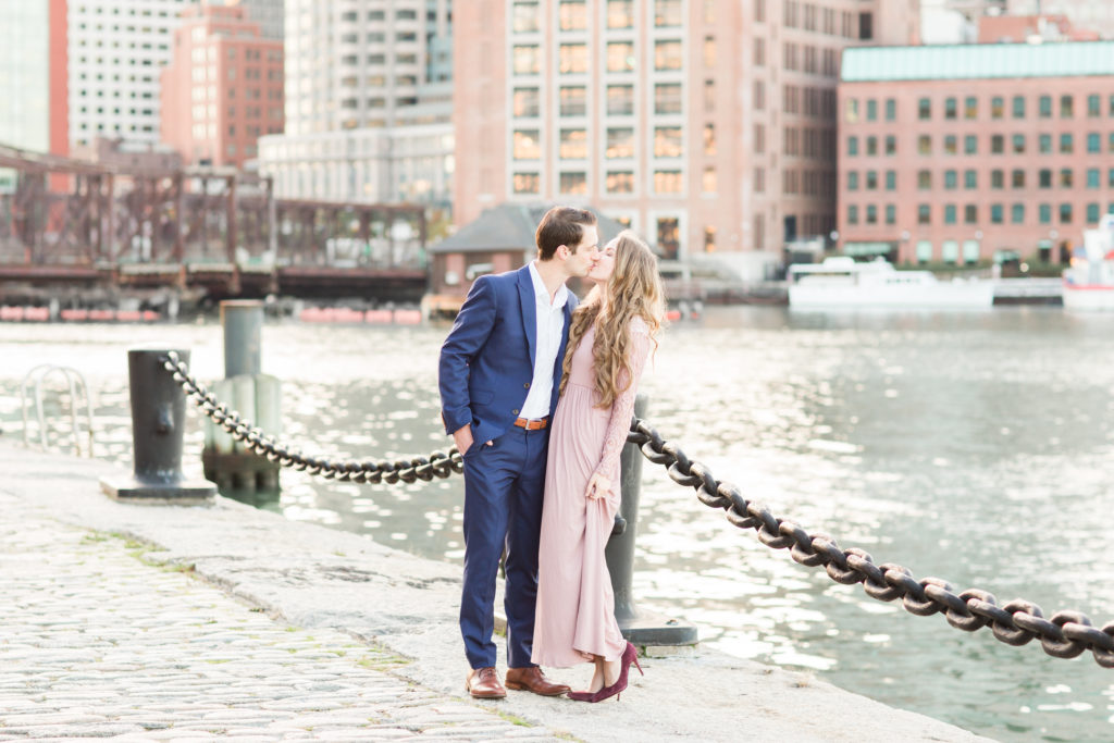 4 Marriage Goals We're Working on Right Now by popular Boston lifestyle blogger Elisabeth McKnight