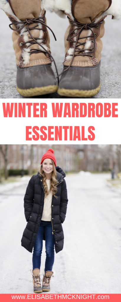 Talking about my favorite winter styles for women on the blog. These pieces are cozy and stylish and are a must have to survive the cold temperatures! #winterstyle #momiform #womensfashion