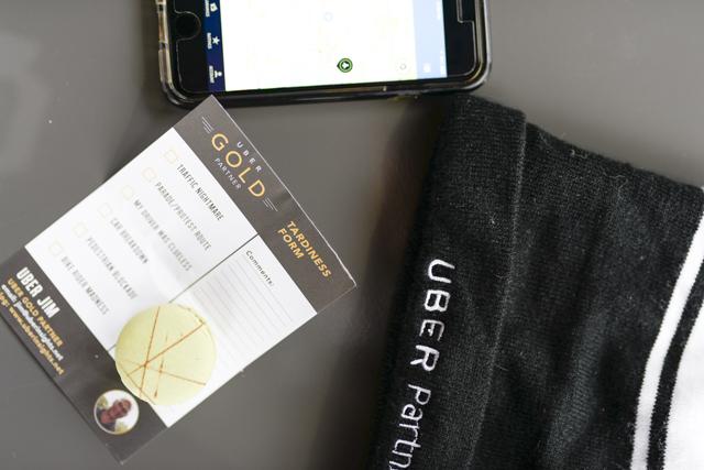 Best of Boston with Uber by popular Boston lifestyle blogger Elisabeth McKnight