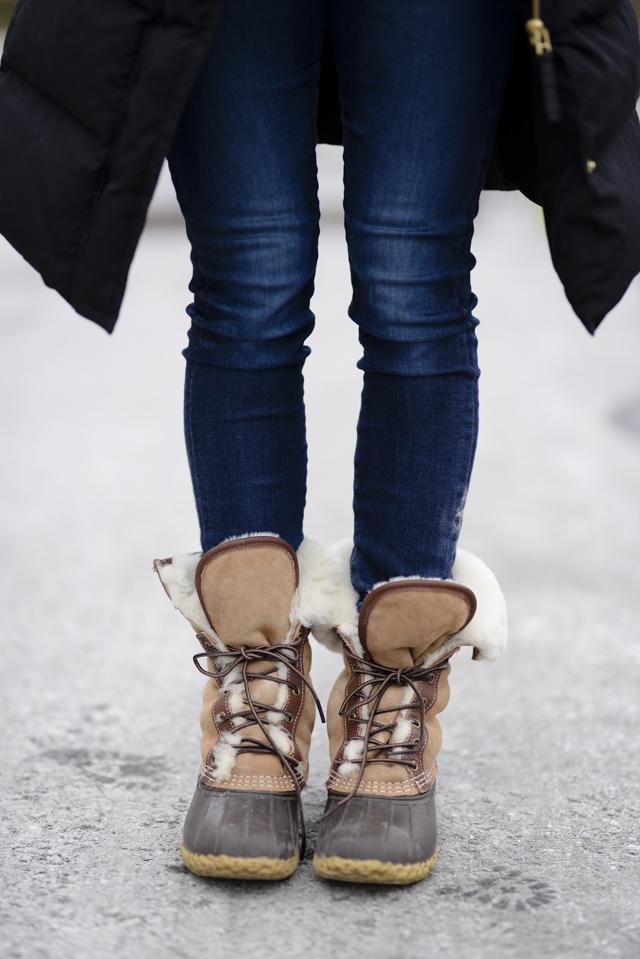 da51b1320e My Winter Uniform    New England Winter Essentials