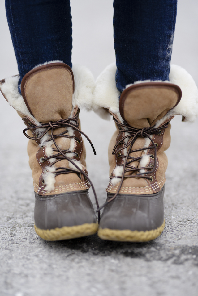 ebcd1cbaca7a Moving to Boston I have been on the hunt for the best winter coats for  women and the best warm winter boots to help survive these long dark months  here in ...