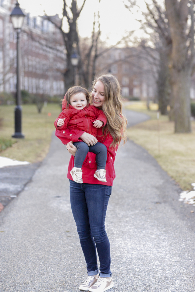 5 Things Making Me Happy Right Now by popular Boston lifestyle blogger Elisabeth McKnight