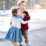 Day in the Life: Sunday with Toddlers Edition