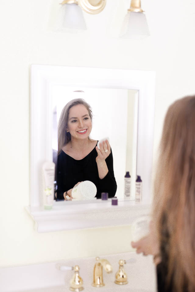 Skin Update and 4 New Beauty Products I'm Using by popular Boston style blogger Elisabeth McKnight