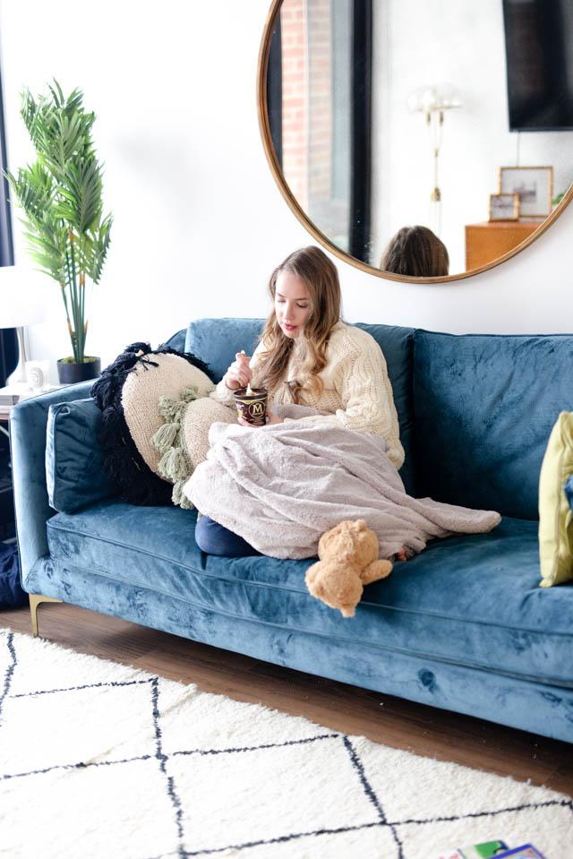 A Constant Struggling Mom by popular Boston mom blogger Elisabeth McKnight