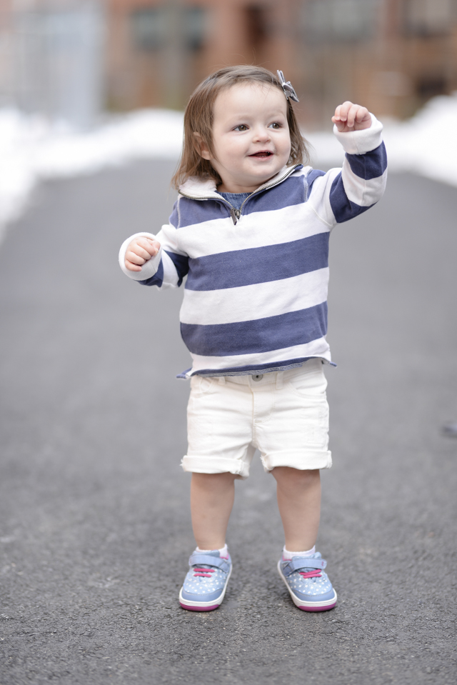 What Are The Best Shoes For Infants Learning To Walk