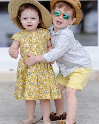 Still Looking for Matching Easter Outfits?