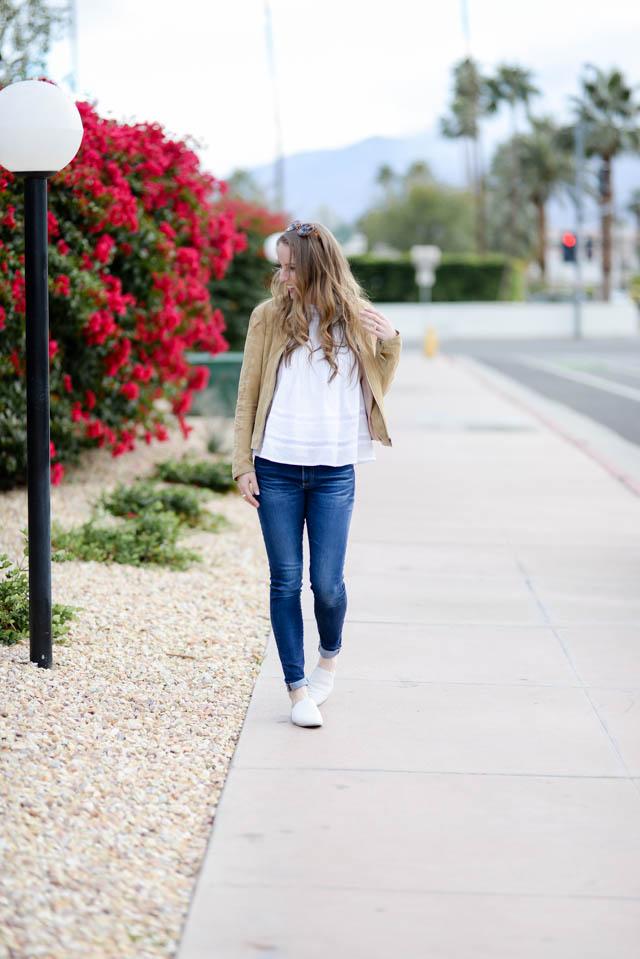 AG Jeans Review | Elisabeth McKnight