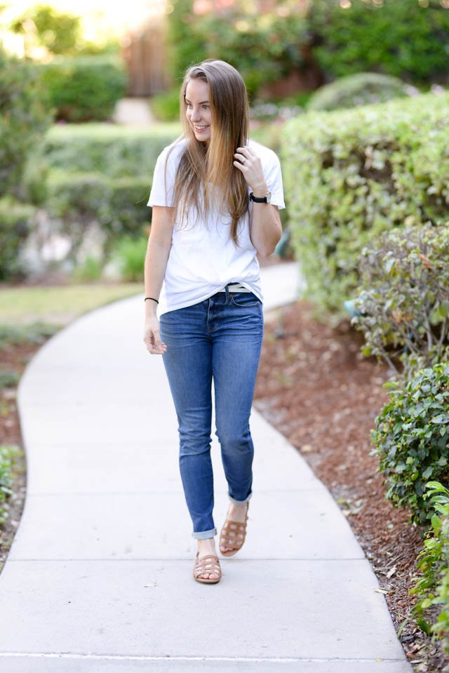 Madewell Jeans Review – Summer Staple
