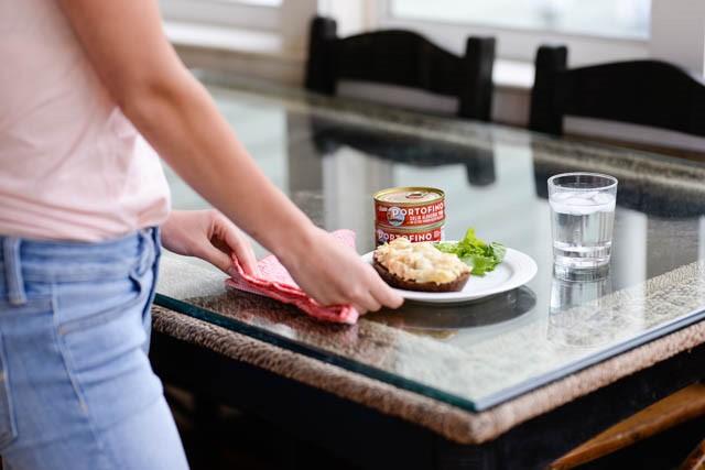favorite quick lunch ideas elisabeth mcknight