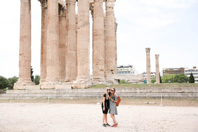 24 Hours in Athens, Greece