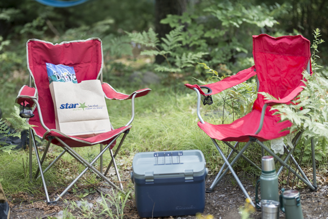 Easy Summer Camping Tips