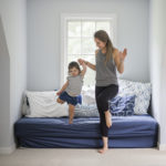 Mimic Mommy: 5 Ways to Set a Healthy Example for Your Kids