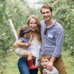 Apple Picking + Honey Pot Orchards