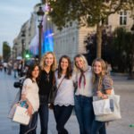 Paris Girls Weekend: Day 3
