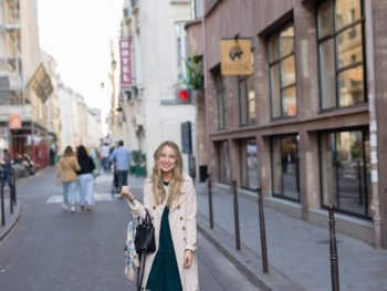 Style resolutions after Paris