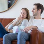 Family Movie Night Tradition + how to make yours special