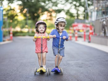 Micro Mini Scooter – the best money we've spent on toys