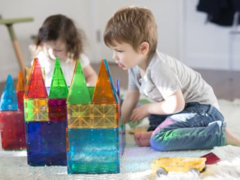 Best Brain-Building Gifts for Toddlers