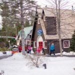 A Family Getaway in the White Mountains