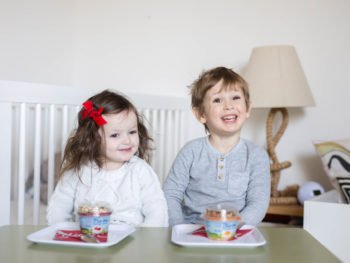 Tips for hosting a stress-free playdate with Mix-ins