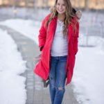 My Winter Uniform // New England Winter Essentials