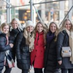 48 hours in NYC – girls trip!