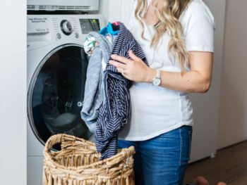 Adulting Laundry Tips