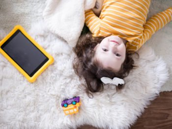 How to do quiet time with toddlers