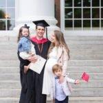HBS Graduation!