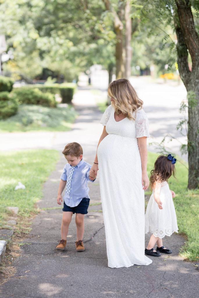 40 week Pregnancy Update | Elisabeth McKnight