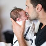 Real Moms Approved: 13 Ways to Get Dad Involved with Baby in Early Months