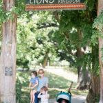 Is the Franklin Park Zoo open in Boston?