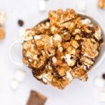 Butterfinger® Popcorn Recipe