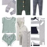 30 Places for Cute Baby Boy Clothes