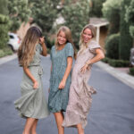3 Shein Dresses to go from summer to fall