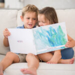 Reclaim Your Fridge: Best thing to do with your child's artwork
