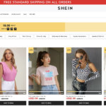 Shein Flash Sales – how to get 50% off